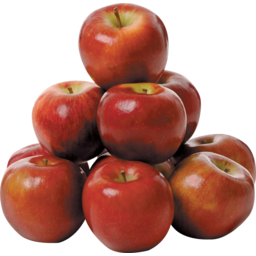 Photo of Apples Red Braeburn 1kg