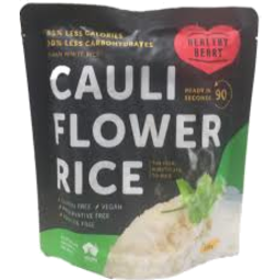 Photo of Nocelle Healthy Heart Cauliflower Rice 300gm