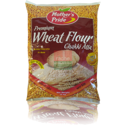 Photo of Mother's Pride Wheat Flour 10kg