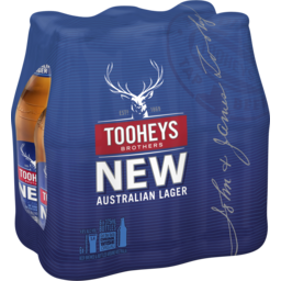 Photo of Tooheys New Stubbies