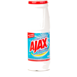 Photo of Ajax Triclorine Cleanser
