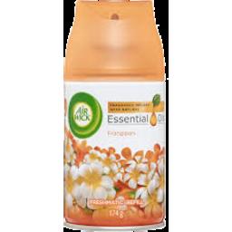 Photo of Air Wick Freshmatic Essential Oil Frangipani Refil 174gm
