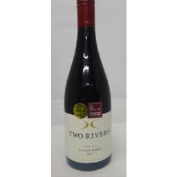 Photo of Two Rivers Trib Pinot Noir