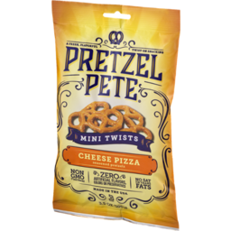 Photo of Pretzel Pete Pizza Cheese Mini 100gm