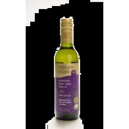 Photo of Cobram Estate Olive Oil Fresh & Fruity 250ml