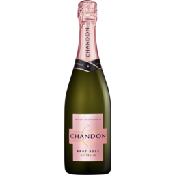 Photo of Chandon Brut Rose Nv 750ml