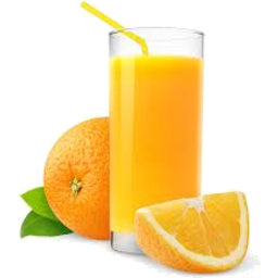 Photo of Fresh Squeezed Orange Juice 1 L