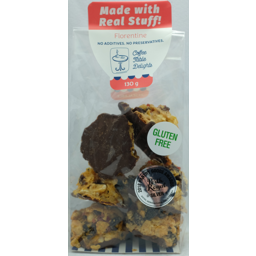 Photo of Coffee Table Biscuit Florentines (130g)