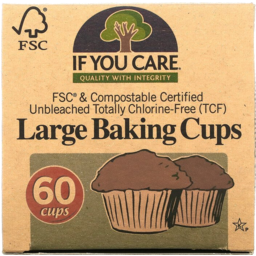 Photo of Large Baking Cups