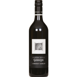 Photo of Gossips Cabernet Merlot