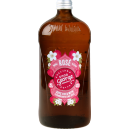 Photo of Good George Cider Rose Squealer 946ml