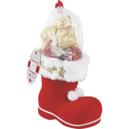 Photo of Lindt Santa Boot 90g