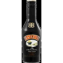 Photo of Baileys Irish Cream 200ml