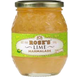 Photo of Roses Marmalade Lime 500g