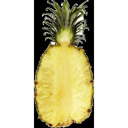 Photo of Pineapple Half