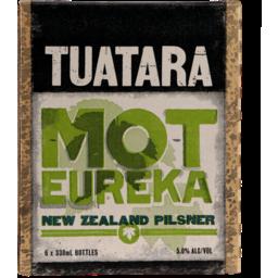 Photo of Tuatara Bohemian Pilsner 6 Pack