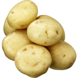 Photo of White Potatoes