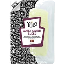 Photo of Yolo Havarti Slices 160g