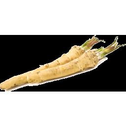 Photo of Horseradish