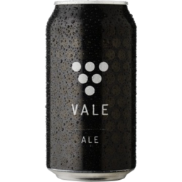 Photo of Vale Ale Cans