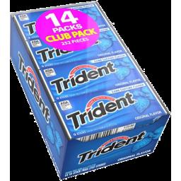 Photo of Trident Original