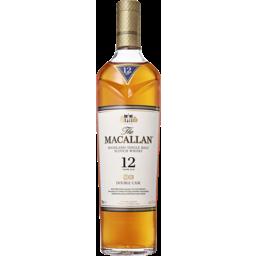 Photo of Macallan 12yo Double Cask Single Malt Scotch Whisk