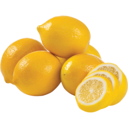 Photo of Lemons Imported