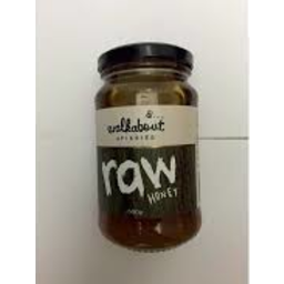 Photo of Walkabout Apiaries Raw Honey 500g