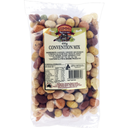 Photo of Yummy Convention Mix 400gm