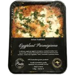 Photo of Artisan Eggplant Parmigiana 1.2kg