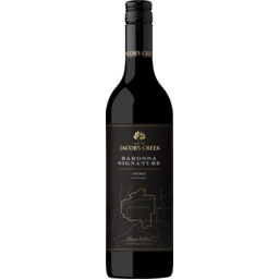 Photo of Jacob's Creek Barossa Signature Shiraz