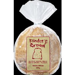 Photo of Flinders Bread White Bread 680g