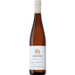 Photo of Alkoomi Late Harvest Riesling
