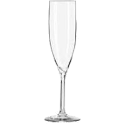 Photo of Champagne Glass Clear
