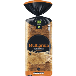 Photo of Best Buy Bread Multigrain 700g