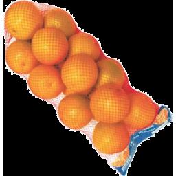 Photo of Navel Orange 3kg