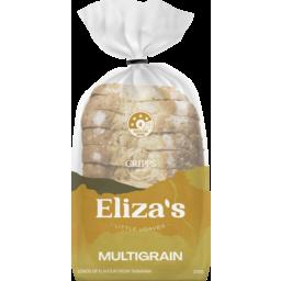 Photo of Eliza's Little Loaves Multigrain 370g