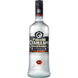 Photo of Russian Standard Vodka