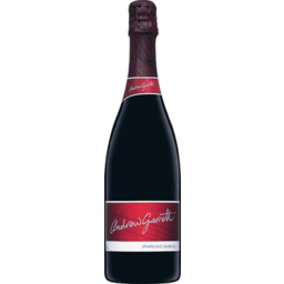 Photo of Andrew Garrett Vintage Sparkling Shiraz