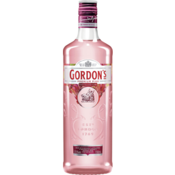 Photo of Gordon's Premium Pink Gin