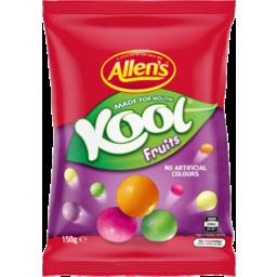 Photo of Allen's Kool Fruits 150g
