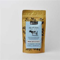 Photo of Nutra Organics Beef Bone Broth Hearty Original