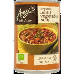 Photo of Soup - Lentil Vegetable 411g