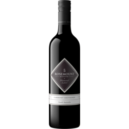 Photo of Rosemount Diamond Label Cabernet Sauvignon