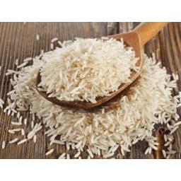 Photo of Organic White Basmati Per Kg