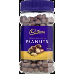 Photo of (T)(Sr)Cadbury Choc Peanuts 330gm