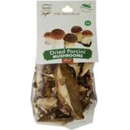 Photo of Viking Porcini Mushrooms 40g
