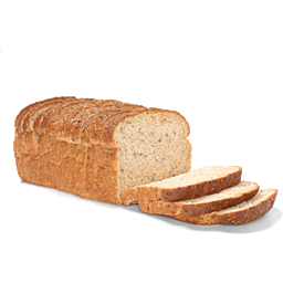Photo of Bertallis Wholemeal Toast Sliced 650g