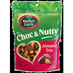 Photo of Me Choc & Nutty Almnd Trio 240g