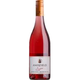 Photo of Amisfield Rose 750ml